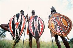 Portrait of Masai Tribes People, Masai Mara - Stock Photos : Masterfile African Love, African Art, Tribu Masai, Masai Tribe, Africa Tribes, Spiritual Warrior, Black Panther Party, Warrior Queen, Tribal Patterns