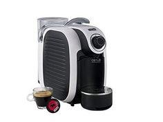 CBTL Single Serve Coffee, Tea and Espresso Maker Automatic Espresso Machine, Espresso Coffee Machine, Espresso Maker, Coffee Maker, Single Serve Coffee, Best Espresso, Nespresso, Tea, Coffee Percolator