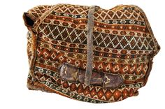 Bakthiar Bag (Detalle) - Bazhars Alfombras Chile ®