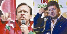 """#Bolivia Informa: Vergüenza: Opositores se hicieron decir """"ciegos"""" y """"sordos"""" - #Política #Opositores #Noticias"""