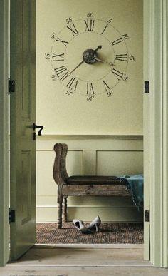 another fun clock idea