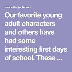 First Days of School Text Set 1 Freak The Mighty, Robert Cole, Patricia Polacco, Icebreaker Activities, One Day, Read Aloud, First Day Of School, Mirrors, Anchor