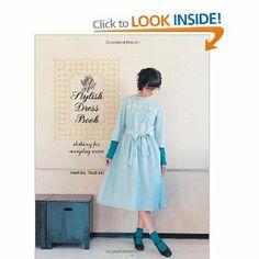 Stylish Dress Book: Clothing for Everyday Wear: Amazon.co.uk: Yoshiko Tsukiori: Books