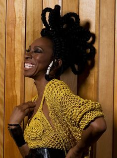 [a look inside the clustered mind of an Afrocentric Jamaican Empress ] DISCLAIMER: All images are...