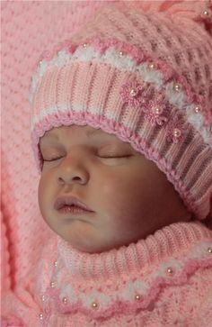 Сплюшка Сосо. Кукла-реборн Елены Иваховой / Куклы Реборн Беби - фото, изготовление своими руками. Reborn Baby doll - оцените мастерство / Бэйбики. Куклы фото. Одежда для кукол