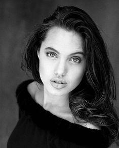 "d55b8cd8156 History Cool Kids ® on Instagram  ""Angelina Jolie"