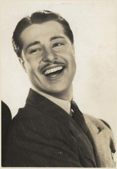 Don Ameche - born Dominic Amici Hollywood Actor, Golden Age Of Hollywood, Vintage Hollywood, Hollywood Stars, Classic Hollywood, Don Ameche, Old Movie Stars, Iconic Movies, Star Wars