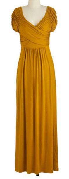 Soft jersey maxi dress http://rstyle.me/n/nnjsdnyg6