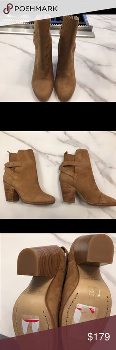 New rag and bone Kinsey bootie size 38 retail $595 Selling a brand new pair of rag and bone Kinsey bootie. Features 3inch heel leather upper lining and sole  made in Italy rag & bone Shoes Ankle Boots & Booties