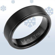 black-i-love-you-ring-engraved