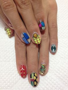 DISCO NEW nail ♡    http://www.disco-tokyo.com  ameblo.jp/nagicoco/