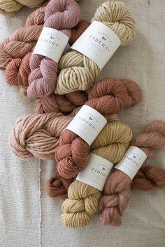 Custom order yarns Knitting Supplies, Pink Amethyst, Sweater Knitting Patterns, Baby Alpaca, Beautiful Textures, Knit Or Crochet, Crochet Projects, Fiber, Crafty