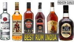Top 10 Best Red Wines Brand in India With Price [2020] | Fashion Guruji Malibu Pineapple, Malibu Rum, Best Rum Brands, Old Monk Rum, Fun Drinks, Alcoholic Drinks, Havana Club Rum, Good Rum, Cocktails
