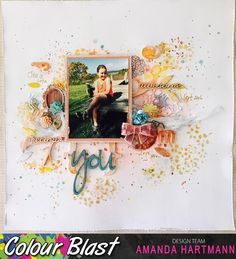 Scrapbooking Ideas, Scrapbook Layouts, Scrapbook Pages, Amanda, Jaba, Layout Inspiration, Page Layout, Colour, Projects