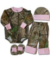 11dd155a7f65a Adorable Pink Camo and camo baby set, New born size. Show your Pink Camo  pride. Baby HunterHunting GirlsDaddys Little ...