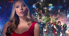 Scarlett Johansson Leads Avengers Cast in Puerto Rico Benefit Event -- The cast of The Avengers movies come together for a live reading of Our Town to benefit the people of Puerto Rico. -- http://movieweb.com/avengers-cast-our-town-live-reading-puerto-rico-benefit/