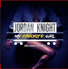 Jordan Knight - My Favorite Girl