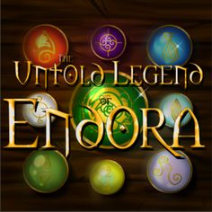 Check out the comic The Untold Legend of Endora