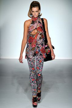 PPQ - Spring Summer 2013 Ready-To-Wear