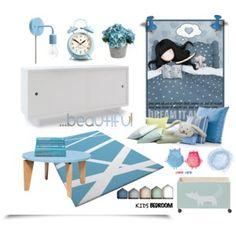 light blue dream
