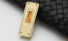 Creative OEM gold brick design USB flash drive for laptop and Mac gift