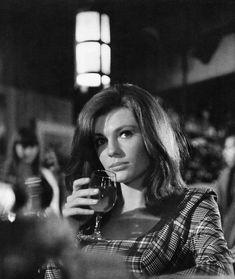 1968. Jacqueline Bisset.