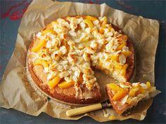Perinteinen toscapiiras on monien suosikki, mutta kokeilepa vaihteeksi tätä torttua, jossa tosca on saanut kaverikseen aprikoosin.