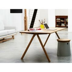 Flow Dining Table - eetkamertafel - Universo Positivo.