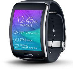 4341bb1d9018 Se filtran los detalles del nuevo Samsung Gear A Android Watch