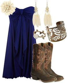 SWEET SOUTHERN DAY DATE (click for outfit breakdown and buy)