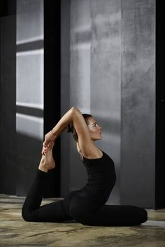 Let it in - yoga