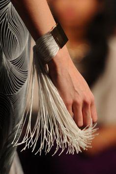 tassell bracelet