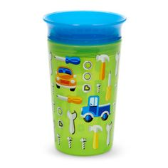 Baby Munchkin Multi Coloured Cups Baby Feeding 2019 New Fashion Style Online Baby