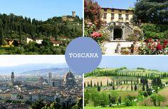 Lua de mel: Toscana | Constance Zahn - Blog de casamento para noivas antenadas.