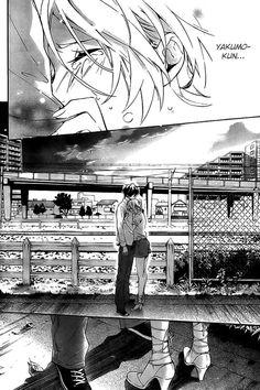 28 Best Shinrei Tantei Yakumo Images Shinrei Tantei Yakumo Manga