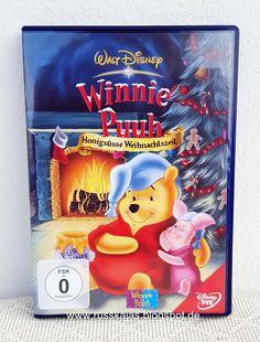 .Russkajas Beauty.: Film - Disney Winnie Puuh Honigsüße Weihnachtszeit...