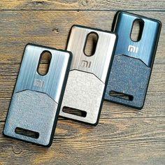 Xiaomi Redmi Note 3 Blacksmith Leather Case (Promo! Free Ongkir Jawa dan Bali)  Case yang terbuat dari perpaduan bahan aluminium dan kulit ini nggak cuma melindungi HP kamu tapi juga sekaligus membuatnya terlihat makin elegan. Dijamin keren dan beda! Stok sangat terbatas  Harga : 169K (Free ongkir Jawa dan Bali)  Warna : Gold, Silver, Black  Pesan lewat inbox FB Isi/lengkapi data order, kirim via inbox FB/ BBM/ WA : Produk : Tipe : Warna : Jumlah : Nama lengkap : Alamat : Kota : Kode Pos…