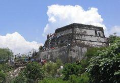 Tepoztlán Pueblo Mágico