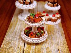 Da domani dieta .... promesso  2 Cibo in Miniatura di PiccoliSpazi