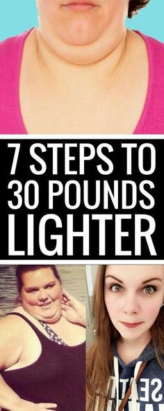 7 tips that helped me lose 30 pounds. Loose Weight, Ways To Lose Weight, Weight Loss Plans, Weight Loss Tips, Fitness Diet, Health Fitness, Lose 30 Pounds, Workout Regimen, Get Healthy