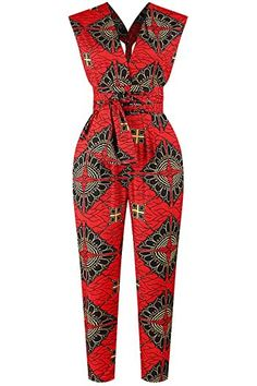 Best African Dresses, Latest African Fashion Dresses, African Print Fashion, Africa Fashion, African Print Jumpsuit, Ankara Jumpsuit, African Fashion Traditional, Moda Afro, African Print Dress Designs