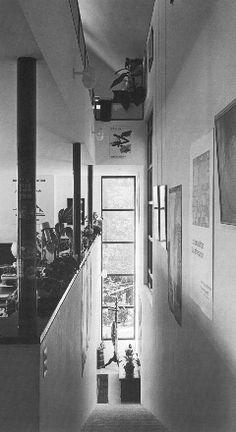 Casa Cavalli (Luigi Snozzi;1978;  Verscio)