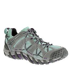 Merrell Waterpro Maipo Trail/Hiking Shoes (FootSmart.com)