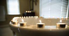 8 astuces simples pour transformer votre salle de bain en spa