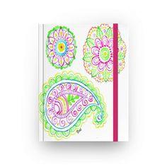 Sketchbook Fuxicos do Studio Dutearts por R$ 60,00