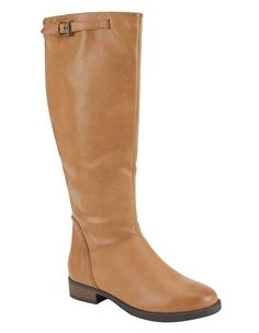 SODA Back Zip Womens Riding Boots -- You can get more details by clicking on the image.