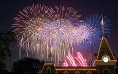 NYE Fireworks in Bandung