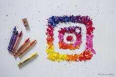 My Instagram logo