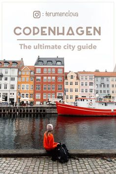 The ultimate city guide to plan your stay in Copenhagen. Includes some tips for vegans!