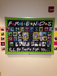 FRIENDS on-call bulletin board Cork Board I… Sponsored Sponsored FRIENDS on-call bulletin board Cork Board Ideas – Ingeniously Smart Cork Board Ideas. Double your cupboard door with cork. Usage linkeds with thumbtacks… Continue Reading → Friends Bulletin Board, Classroom Bulletin Boards, Bulletin Board Ideas For Teachers, Counselor Bulletin Boards, Creative Bulletin Boards, Kindergarten Bulletin Boards, February Bulletin Board Ideas, Monster Bulletin Boards, English Bulletin Boards